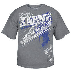 Youth's Kasey Kahne NASCAR Injector T-Shirt