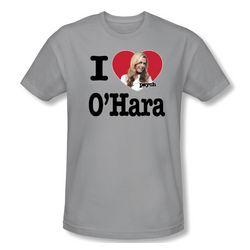 Psych I Heart O'Hara T-Shirt