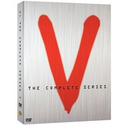 V The Complete Series DVD