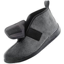 Men Comfortrite Extra Wide Extra Deep Fit Slippers