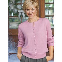 Women's Soft-Luxe New Vintage Cardigan Sweater