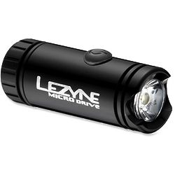 Micro Drive Front Bike Light