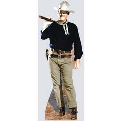 John Wayne Cutout