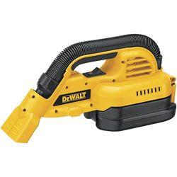 DeWalt 18-Volt Cordless Portable Wet-Dry Vacuum