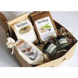 Daily Detox Eco Friendly Natural Gift Set