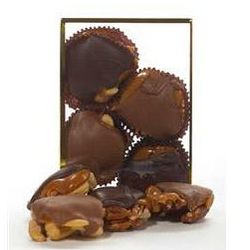 Turtle Chocolates Gift Box