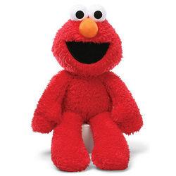Sesame Street Elmo Take Along Plush