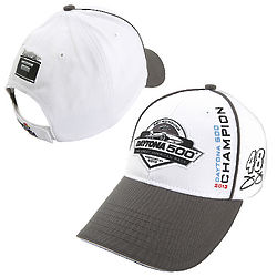 Daytona 500 Winner Hat