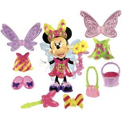 Minnie's Fairy Bowtique
