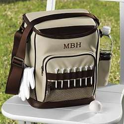 Golfer's Cooler Bag