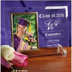 Personalized 2011 Graduation Frame