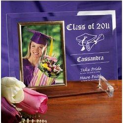 Personalized 2011 Graduation Frame