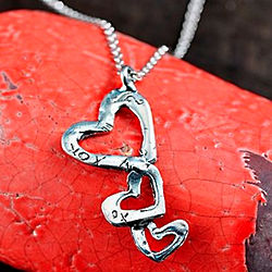Whisper of Love Necklace