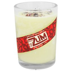 Patchouli-Ylang Ylang Soy Candle