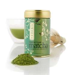Imperial Matcha Japanese Powdered Green Tea
