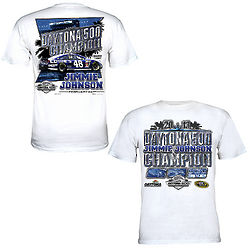 2013 Daytona 500 Winner T-Shirt