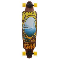 Soul Rider V2 Longboard