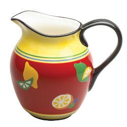 Vasconia Ceramic Sangria Pitcher