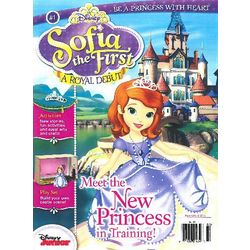 Sofia the First Magazine Subscription
