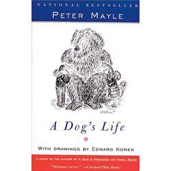 A Dog's Life Book