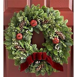 Victorian Wreath