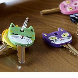 Kittykeys Key Covers