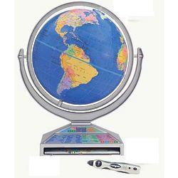 Intelliglobe Deluxe World Globe
