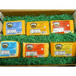 Pasture Pride Cheese Variety Gift Box