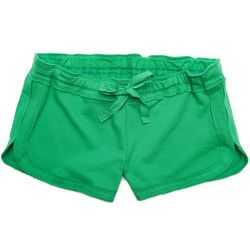 Fleece Chrissy Sleep Shorts