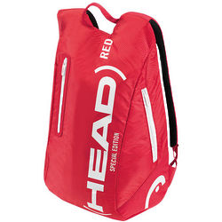Red French Open 2013 Tennis Backpack