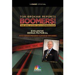 CNBC Tom Brokaw Reports Boomers! DVD