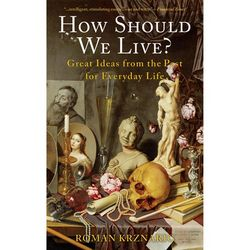 How Should We Live? Book
