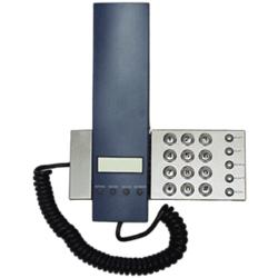 Designer Telephone with Caller ID & Radio
