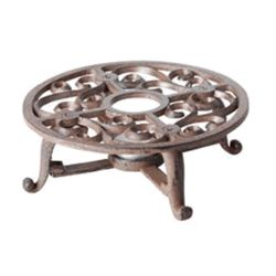 Cast Iron Single Plate Warmer
