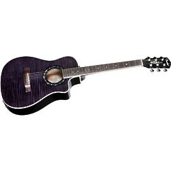 Fender T-Bucket Folk Acoustic-Electric Guitar