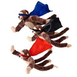 Plush Howling Monkey Slingshot Toys