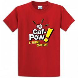 NCIS Caf-Pow T-Shirt