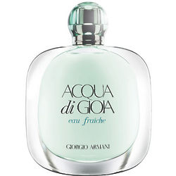 Acqua di Gioia Eau Fraiche Perfume