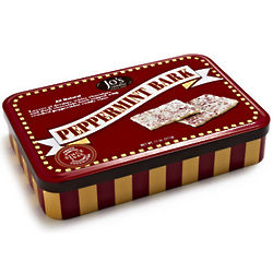 Peppermint Bark Gift Tin