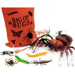 Bag o' Bug Toys