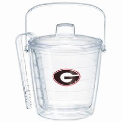 University of Georgia Ice Bucket