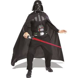 Star Wars Episode 3 Darth Vader Adult Costume