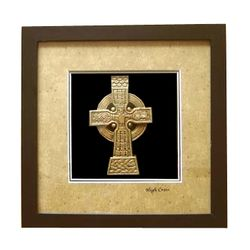 High Cross Shadow Box