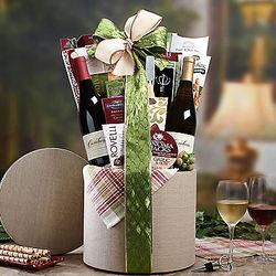 Cambria Estate Wine Duo Gift Basket