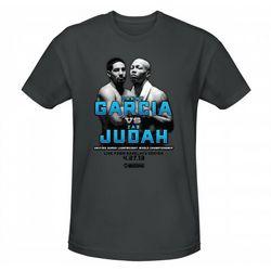 Showtime Boxing Garcia vs. Judah T-Shirt