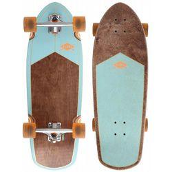 Stubby Longboard Skateboard
