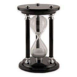 Elegant Hourglass