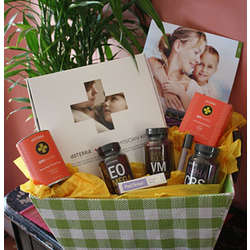 Family Wellness Basket