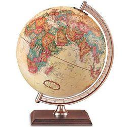 Forester World Globe