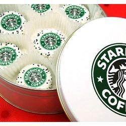 Corporate Logo Oreo Gift Tin